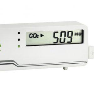 Mjerači CO2