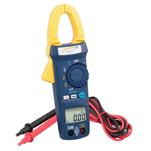 Električna mjerenja, elektrotehnika